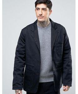 YMC   Куртка С Затягивающимся Шнурком