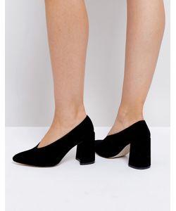 boohoo | Туфли На Блочном Каблуке