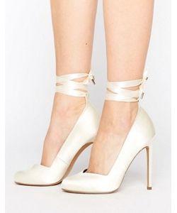 Asos | Свадебные Туфли На Высоком Каблуке Pronto