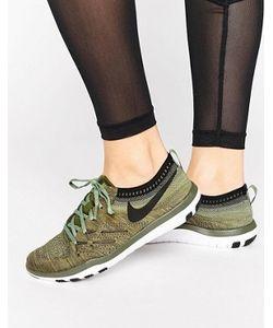 Nike | Кроссовки Free Tr Focus Flyknit