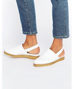 Miista | Ellie Slingback Shoes