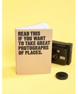 Books | Книга Read This If You Want To Take Great Photographs Of
