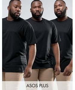 Dickies | Plus T-Shirt 3 Pack