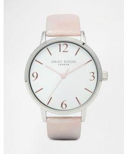 Daisy Dixon | Розовые Часы Rosie