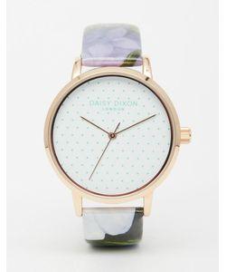Daisy Dixon | Часы С Цветочным Рисунком Suki