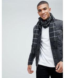 Burton Menswear | Шарф В Клетку
