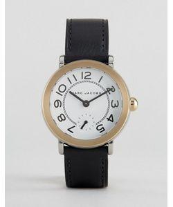 Marc Jacobs | Часы С Кожаным Ремешком