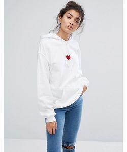 Adolescent Clothing | Худи Heart