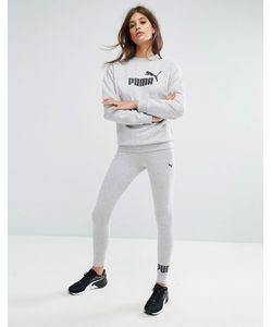 Puma | Леггинсы С Логотипом Essentials