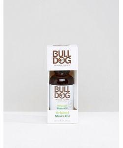 Bulldog | Масло Для Бритья Original 30 Мл