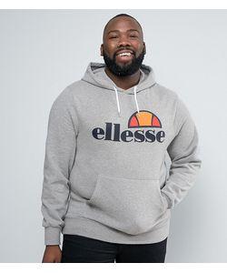 Ellesse | Худи С Классическим Логотипом Plus