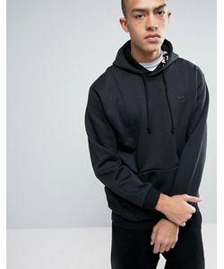 adidas Originals | Худи Черного Цвета New York Pack Bk7185