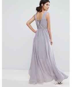 Y.A.S. | Платье Со Шнуровкой Y.A.S Andra