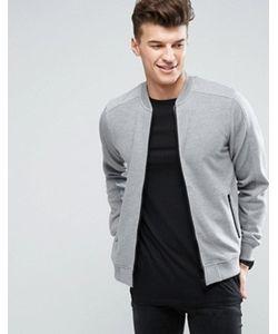 Threadbare | Куртка В Рубчик На Молнии