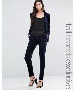 Fashion Union Tall | Вельветовые Брюки