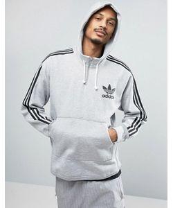adidas Originals | Серое Худи Ac Bk7192