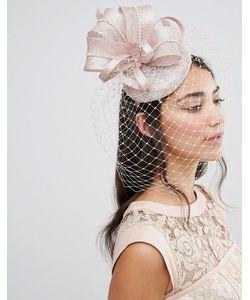 Elegance | Вуалетка Boardmans
