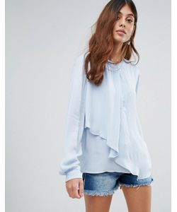 Selected | Блузка С Ярусным Дизайном Tora