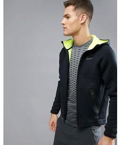Nike Training   Черная Куртка Therma Sphere 800227-010
