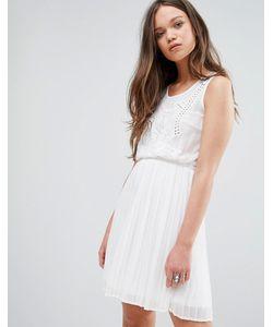 Glamorous | Короткое Приталенное Платье