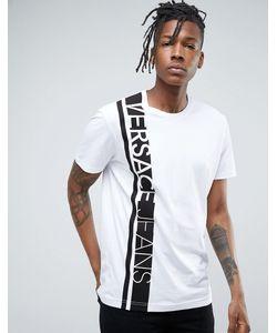 Versace Jeans | Футболка С Полоской
