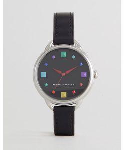 Marc Jacobs | Часы С Черным Кожаным Ремешком Mj1589 Betty