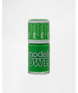 Models Own   Лак Для Ногтей Hypergel Spring
