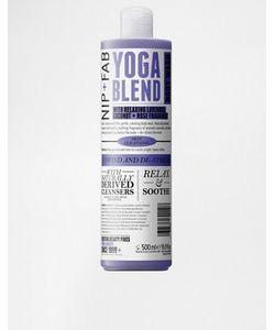 Nip+Fab | Гель Для Душа Yoga Blend 500 Мл