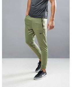 Nike Training   Зеленые Брюки Hyper 833381-387