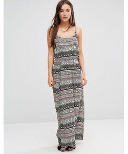 Vero Moda | Платье Макси
