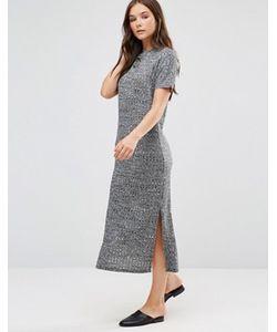 b.young | Облегающее Трикотажное Платье