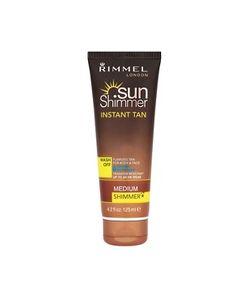Rimmel London | Водостойкий Автозагар Sunshimmer Water Resistant Instant Tan Shimmer