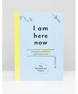 Books | I Am Here Now