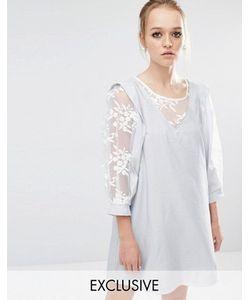 Sister Jane | Платье Marshmallow