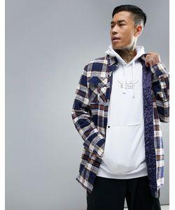 Volcom | Фланелевая Рубашка Simons