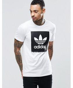 adidas Originals | Футболка С Логотипом Ay8899