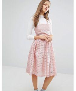 STYLE NANDA | Платье Для Выпускного Stylenanda