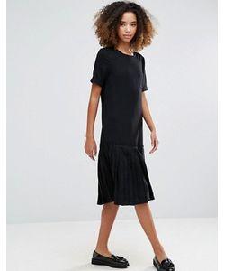 YMC | Платье С Заниженным Краем Basic