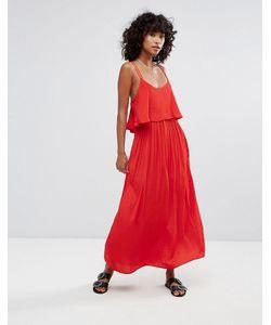 d.Ra | Платье Макси Brigette