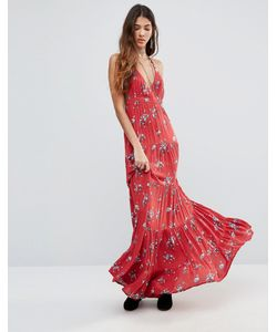 Raga   Платье Макси The Sangria