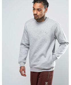 adidas Originals   Свитшот С Круглым Вырезом Trf Series Bk5895