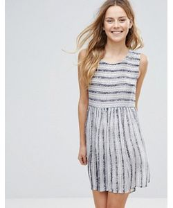 Brave Soul   Плиссированное Платье