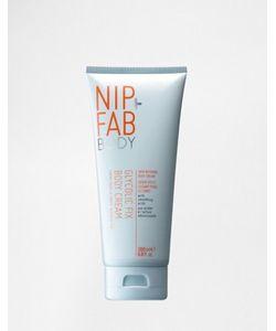 Nip+Fab | Крем Для Тела Glycolic Fix 200 Мл