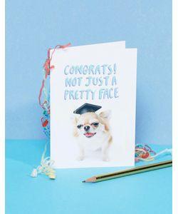 Jolly Awesome | Поздравительная Открытка Для Выпускника С Надписью Congrats