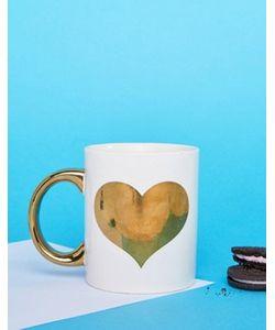 Sass & Belle   Heart Mug