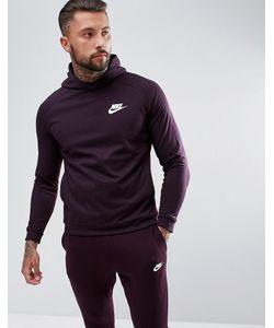 Nike | Толстовка Av15 861738-652