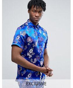 Reclaimed Vintage   Рубашка Классического Кроя