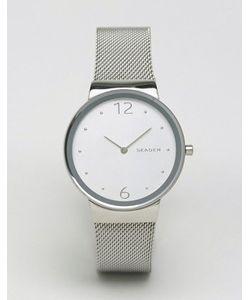 Skagen | Серебристые Часы Freja Skw2380
