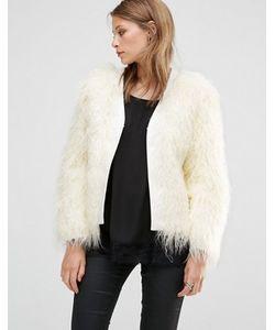 Jayley | Меховая Куртка Luxurious