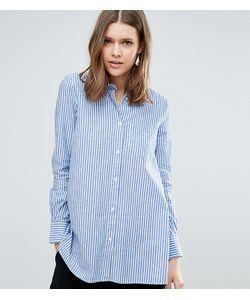 Y.A.S Tall   Рубашка От Комплекта В Тонкую Полоску Kolo
